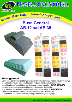 Busa general