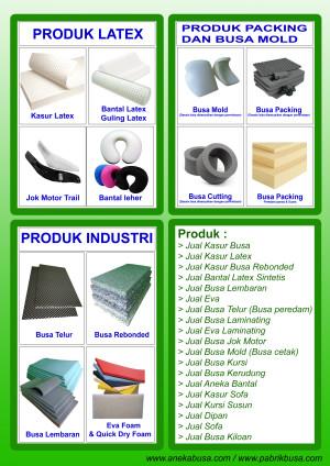 Produk industri